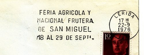 1976 - 65 LERIDA FERIA AGRICOLA red..jpg