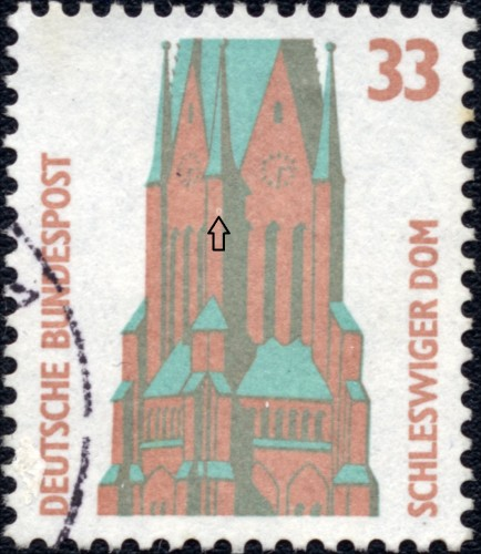 Bundes 1399 A Stain on central tower.jpg