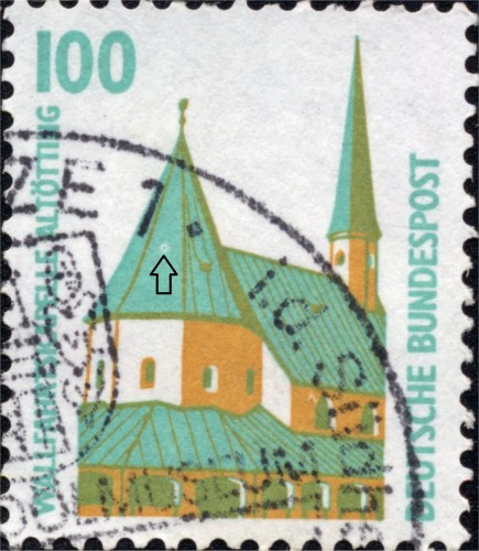 Bundes 1406 A Stain on central dome_.jpg