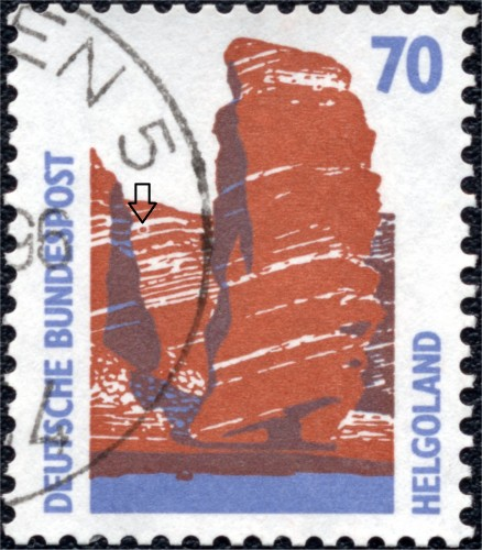 Bundes 1469 Stain on the mountain, to the right of the shadow.jpg