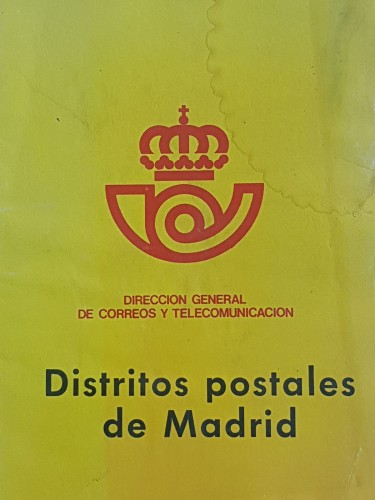 Distritos postales de Madrid.jpg